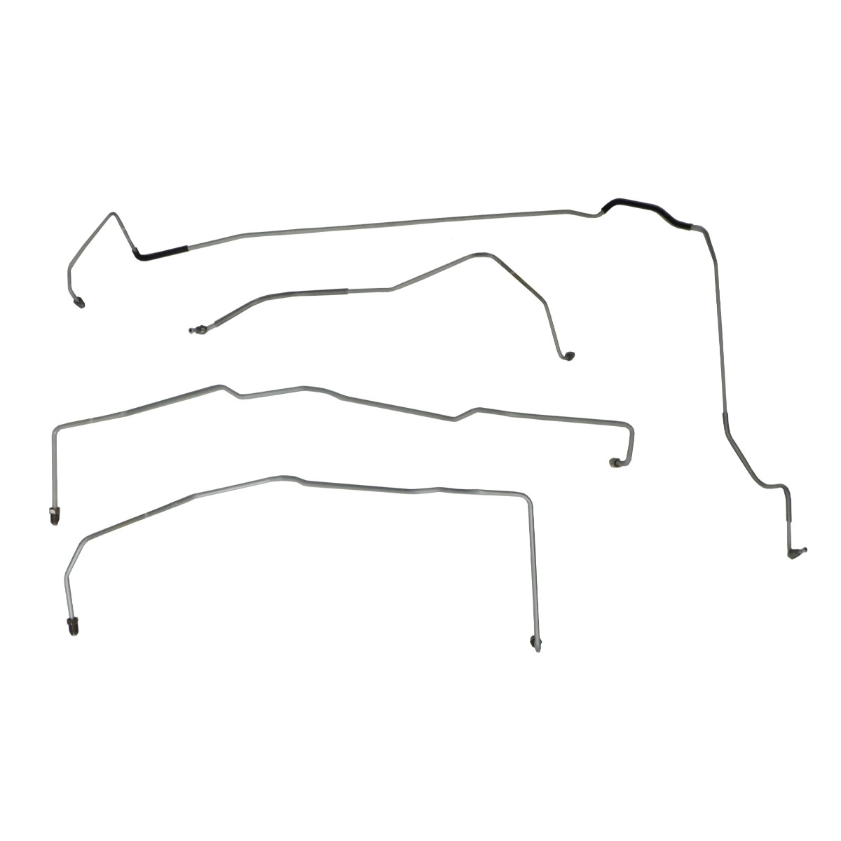 2002 Buick Lesabre Brake Lines